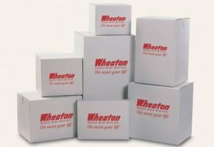wheaton boxes